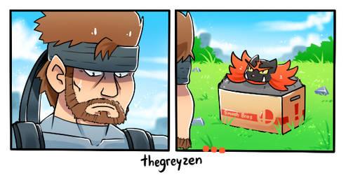 My box by thegreyzen