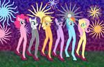 Dance Like a Horse