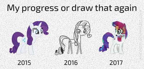 Dat Progress, again by umneem