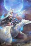 Dragonfire sorceress