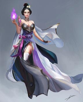 Queen Ashira
