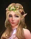 Athena by Jackiefelixart