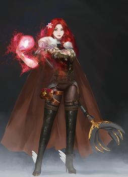 Minerva Bound
