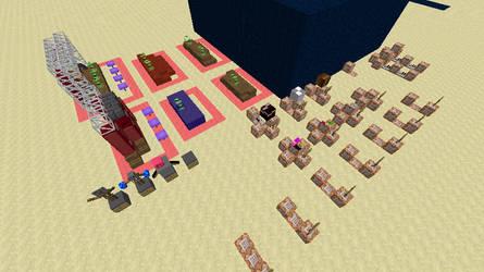 Minecraft by WillfazOfficial on DeviantArt
