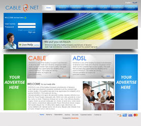 Cable Net 2