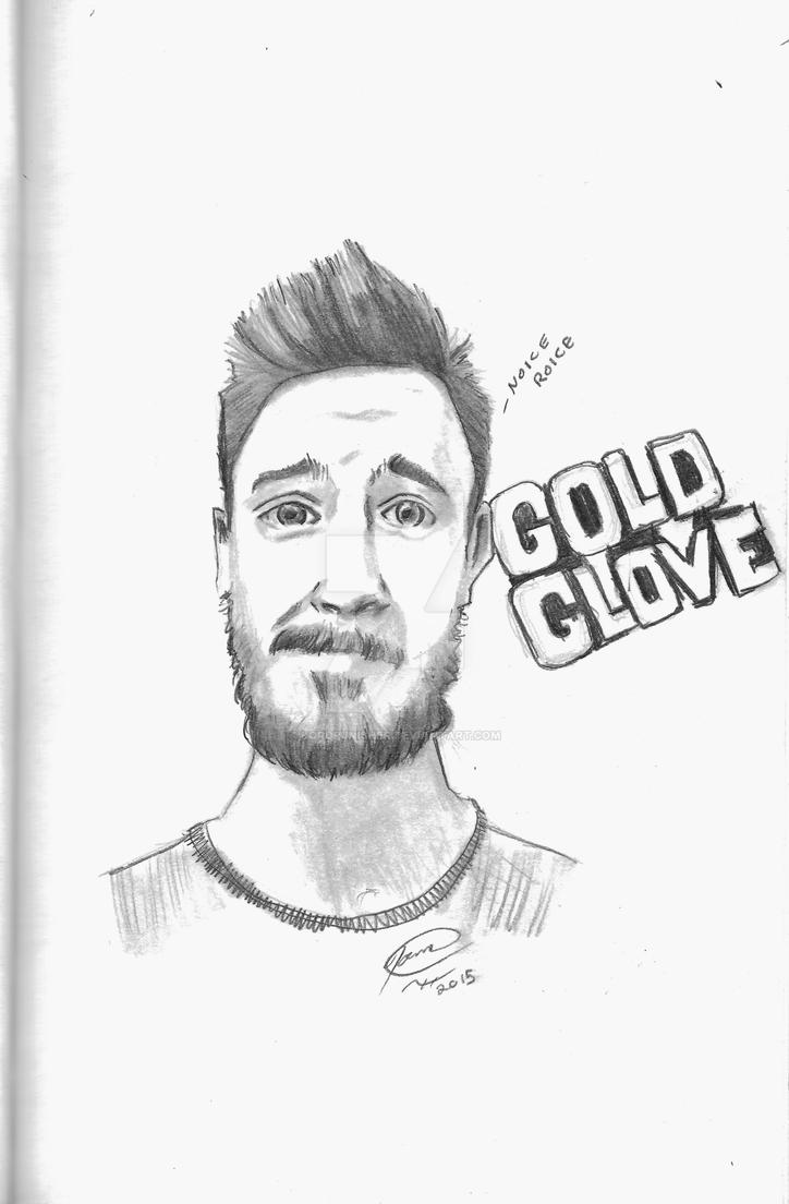 GoldGlove by LordPunisher