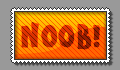 Noob Stamp by JoshFTW
