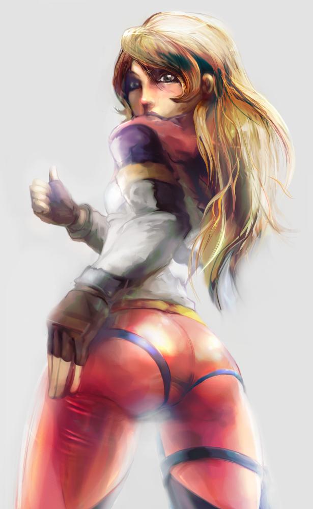 Elza Walker, Resident Evil 1.5 by kYnQuinhe