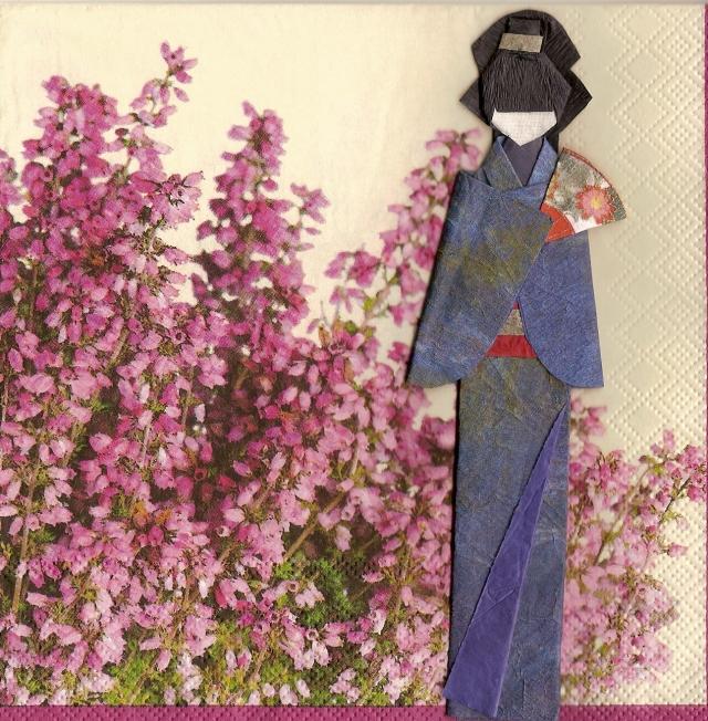 Flower by Karnilla