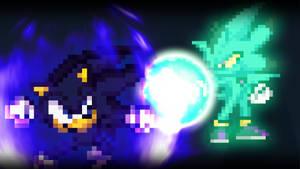 Chaos Nazo vs Apex Seelkadoom