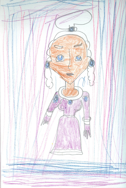 Princess Yue by Kelseyalicia