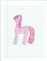 My Little Pony Fim Pinkie Pie-18 by Justinandrew1984-1