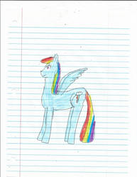 My Little Pony Fim Rainbow Dash-16 by Justinandrew1984-1