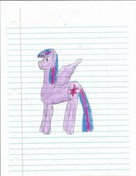 My Little Pony Fim Twilight Sparkle-15 by Justinandrew1984-1