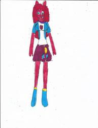 my little pony EQG Pinkie Pie-39 by Justinandrew1984-1