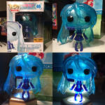 Hatsune Miku Crystal Funko Pop