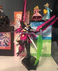 HG 1/144 Gundam Love Phantom