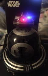 Sphero App Enabled BB-9E