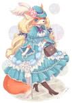 Fox Floar