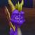 spyro funny icon