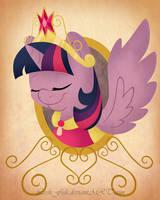 Coronation by AbbyStarling