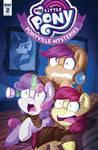 MLP: Ponyville Mysteries #2 RI cover
