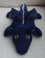 Blue dragon