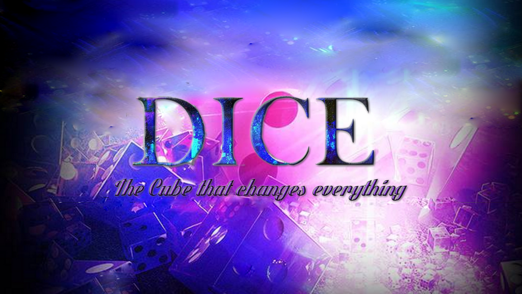 Dice The Cube That Changes Everything Wallpaper By Manyueru