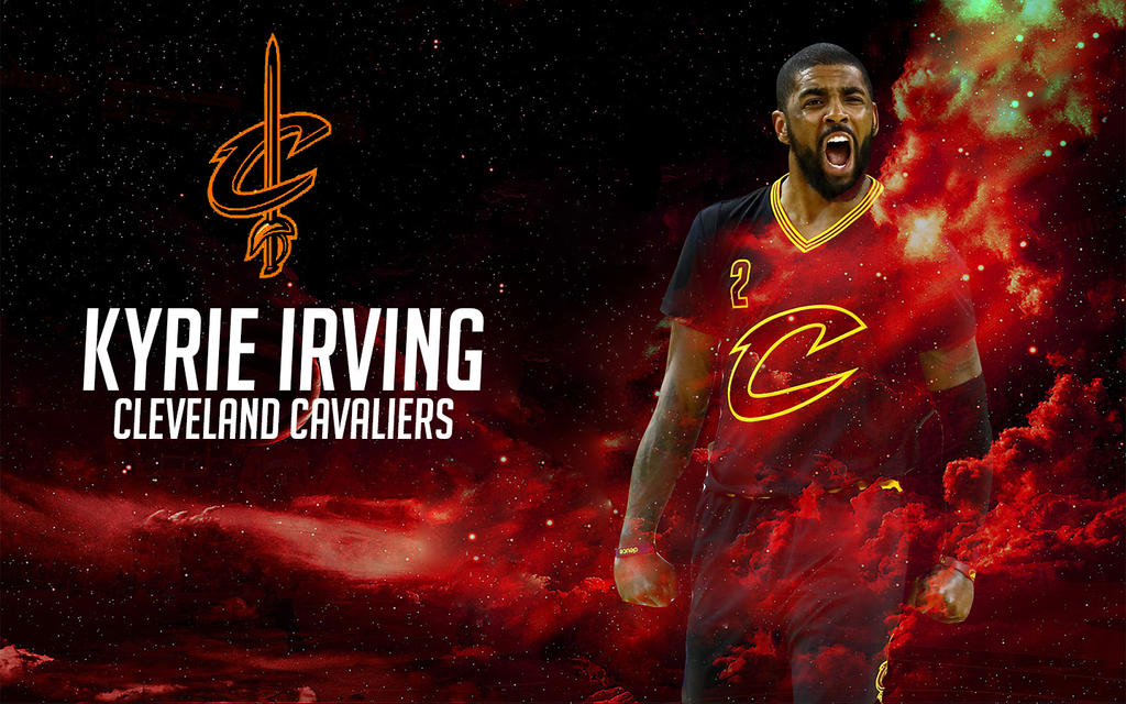 Kyrie Irving HD Wallpaper 1600x900 By Manyueru