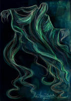 Dementor Dementor by airyfairyamy