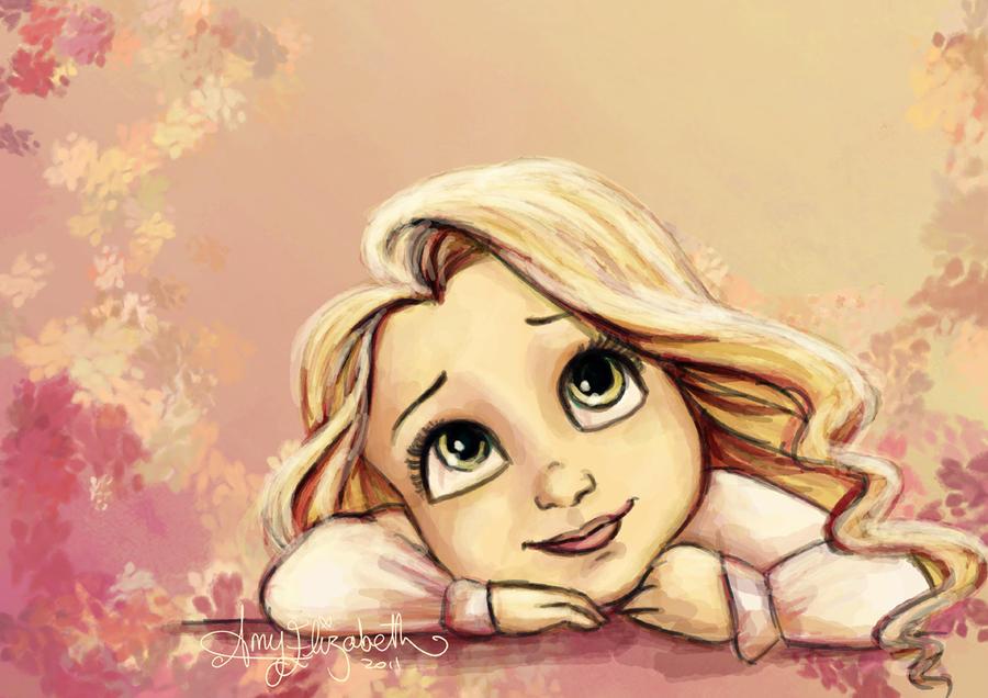 Pictures Of Tumblr Drawings Disney Rapunzel Kidskunst Info