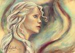 Khaleesi of the Dothraki