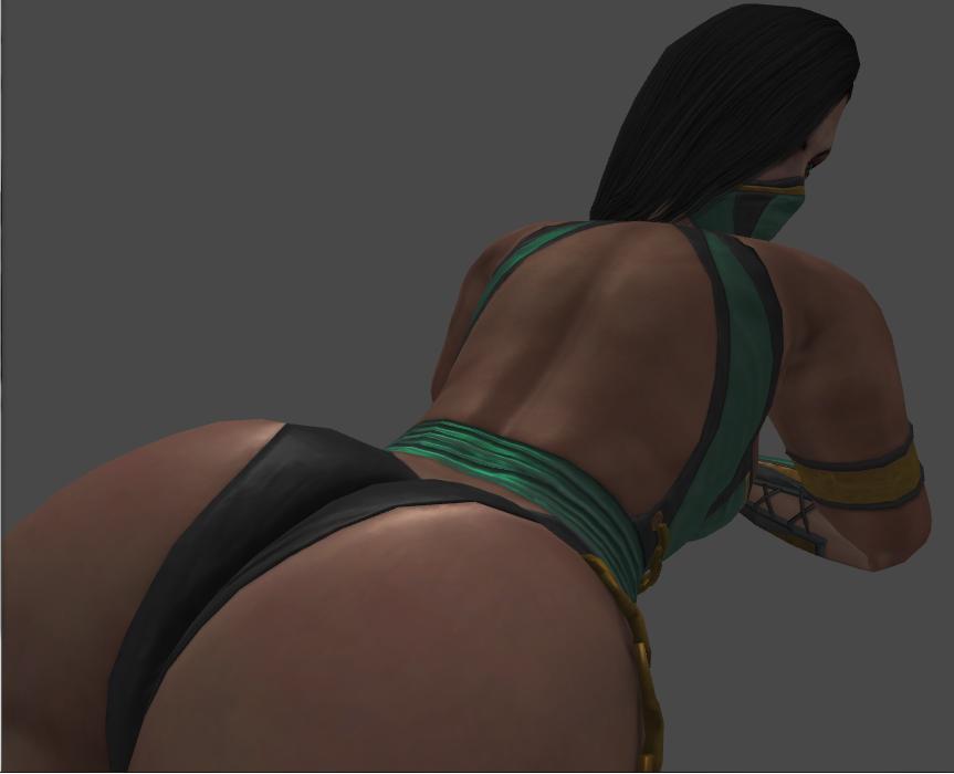 jade booty