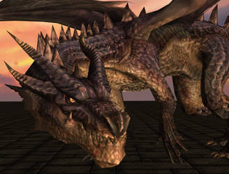 Fatalis by zoid162010