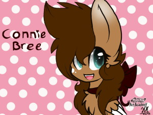 ConnieBree's Profile Picture