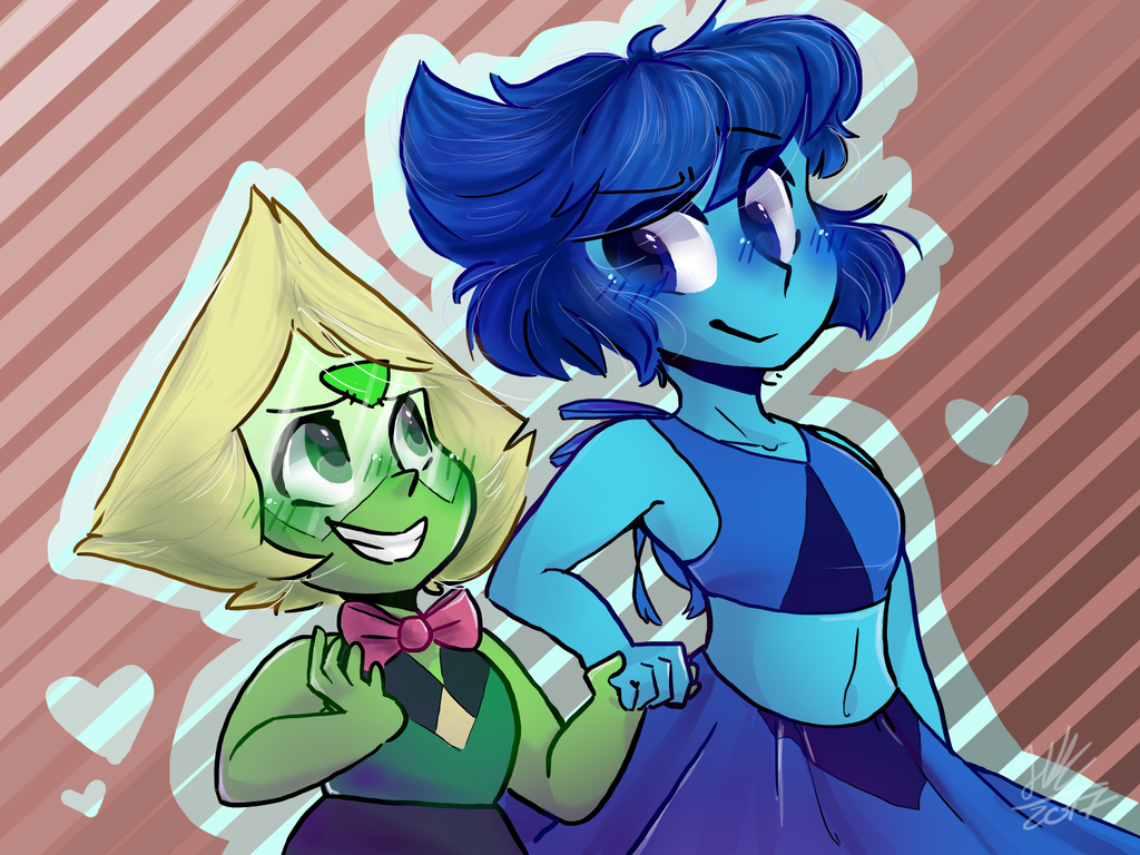 Lapidot by ConnieBree
