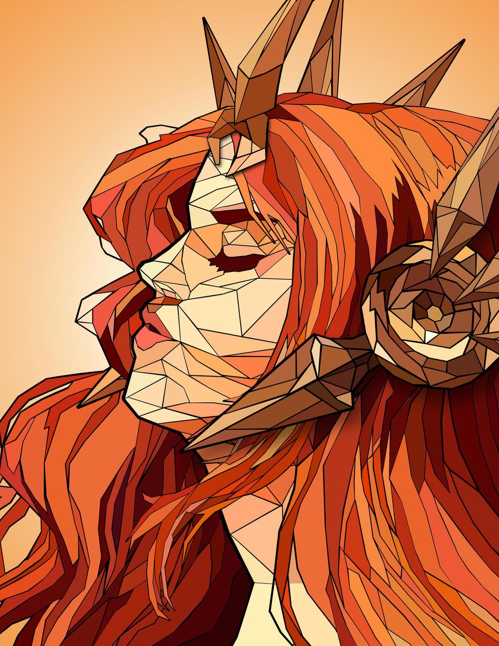 leona the radiant dawn skins - photo #43