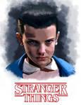 Eleven | Stranger Things