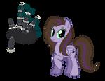 My Little Ponysona: Piper
