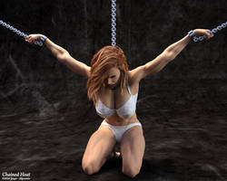 Chained Heat by thejpeger
