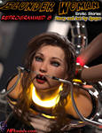 Blunder Woman: Reprogrammed EP 8 cover
