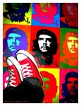 che guevara love by nOir-and-kiss