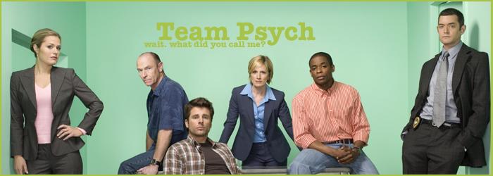 Team Psych by Jilie
