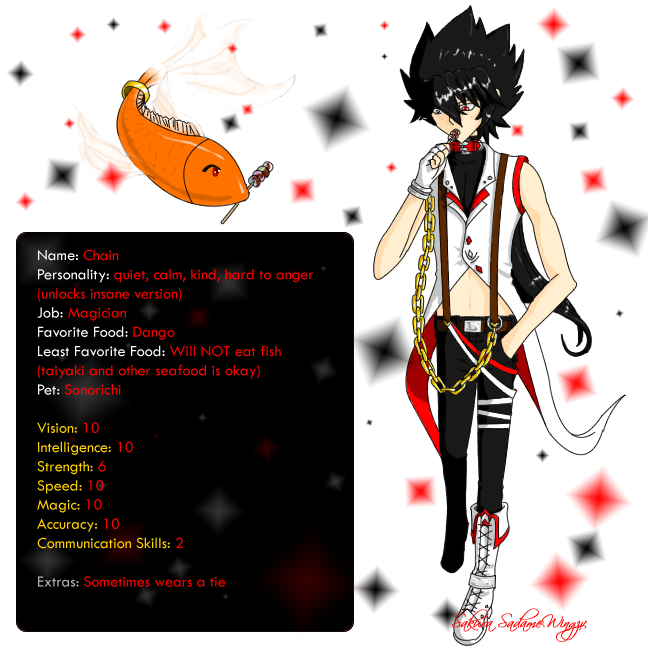 SakuraSadameWingz's Profile Picture