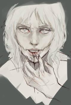 [sketch] Hunger