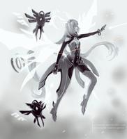 code : sariel by Stigerea