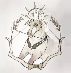 Conquest - Horses of Apocalypse