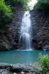 Waterfall Monteverde Costa Rica