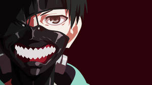 Kaneki Ken (Tokyo Ghoul) Vector