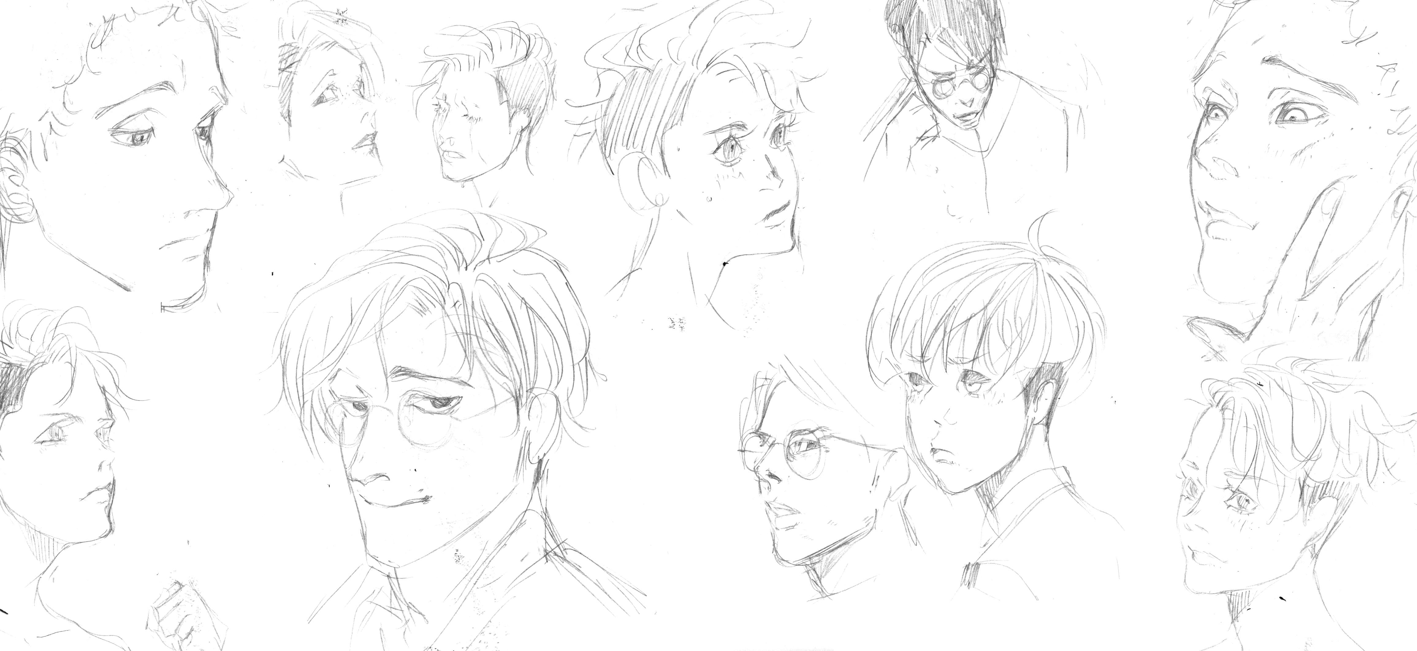 Je ne te fais pas un dessin. Sketch_2__by_mushroomattic-dc98zob